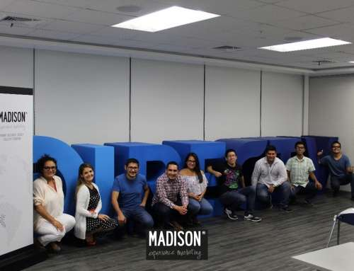"MADISON Perú realiza un Workshop de ""Gestión de Experiencia al Cliente"" organizado por Executive Programs"