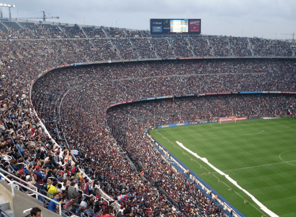 Estadio Sports Markeitng