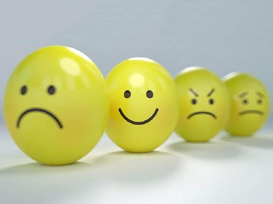 Medición de Emociones