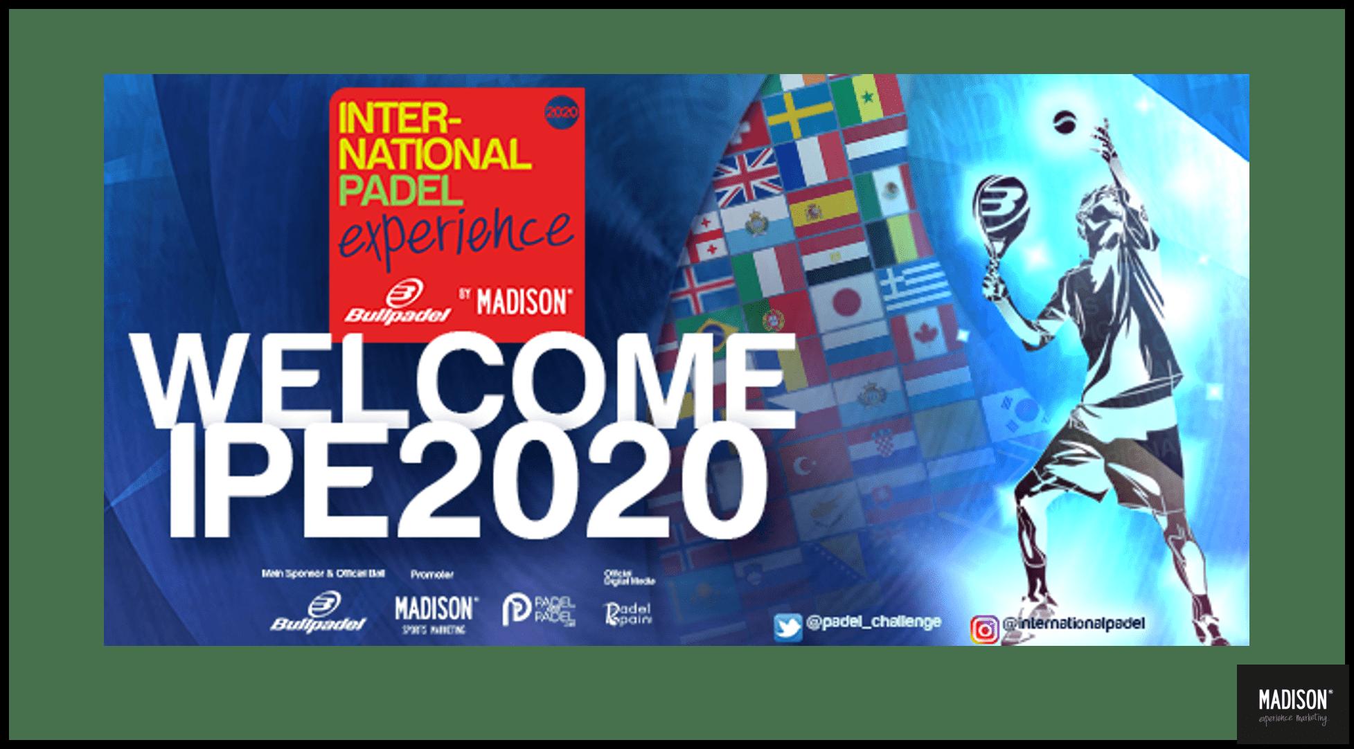 IPE Agosto 2020 madison