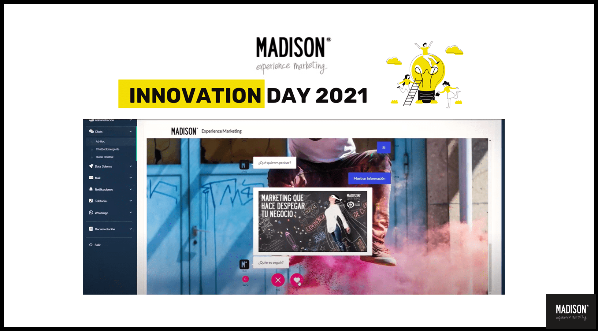 Innovation Day 2021