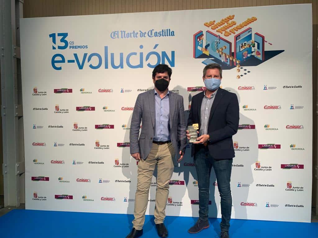 madison eventos digitales premios evolucion 2021